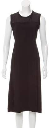Reed Krakoff Sleeveless Midi Dress w/ Tags