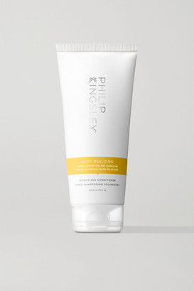 Philip Kingsley Body Building Conditioner, 250ml - Colorless