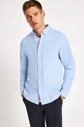 Jack Wills Wadsworth Oxford Plain Shirt