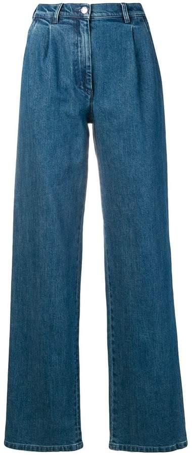 Giacomo wide leg jeans