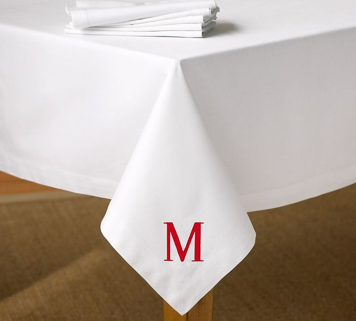 Classic Hotel Tablecloth