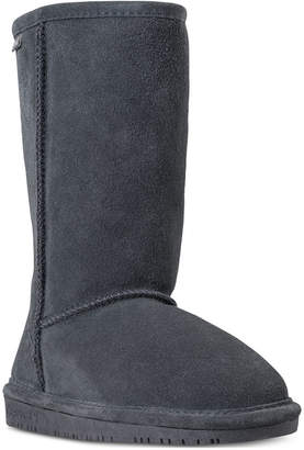 BearPaw Little Girls' Emma Tall Boots from Finish Line