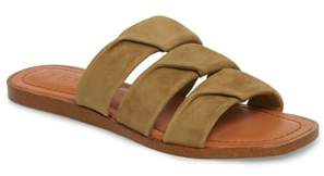 1 STATE 1.STATE Frel Slide Sandal