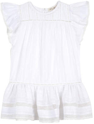LoveShackFancy Kids Audrey Dress