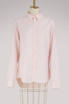 Acne Studios Ohio cotton shirt