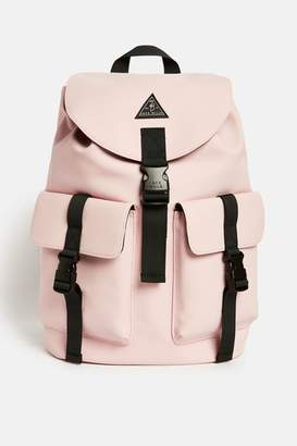 Jack Wills Beresford Cargo Back Pack