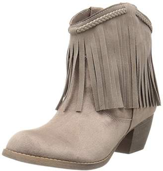 Rock & Candy Women's Haleigh Ankle Bootie