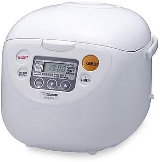 Zojirushi Micom 10-Cup Triple Heater Rice Cooker