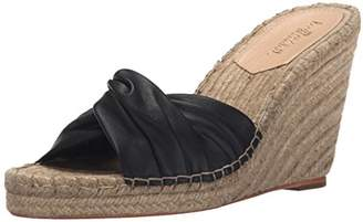 Loeffler Randall Women's Blanche-N Espadrille Wedge Sandal
