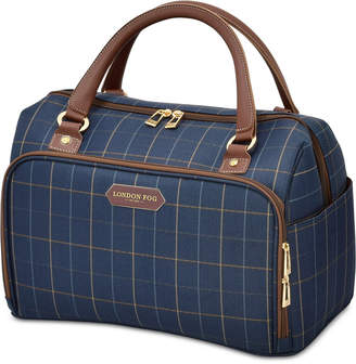 "London Fog Brentwood 17"" Cabin Bag"
