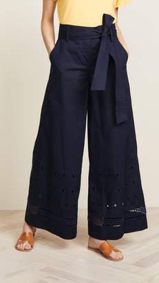 Tanya Taylor Prat Pants