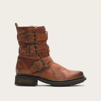The Frye Company Valerie Strappy Shearling