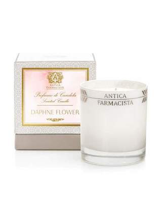 Antica Farmacista Daphne Flower Candle, 9 oz.