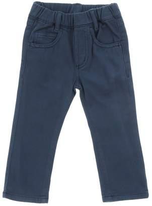Eddie Pen Casual trouser