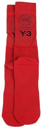 Yohji Yamamoto Y3 Socks Socks Women Y3