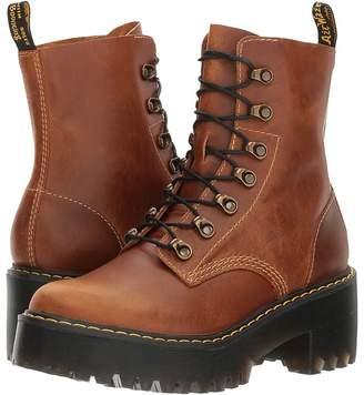 Dr. Martens Leona 7 Hook Boot Women's Shoes