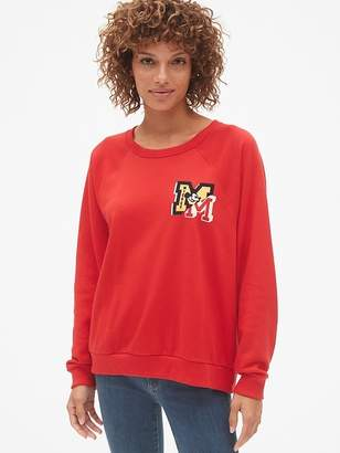 Gap | Disney Crewneck Pullover Sweatshirt