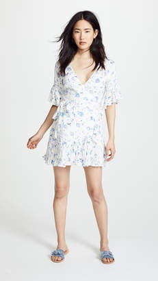 Winston White Amalfi Dress