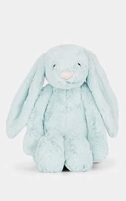 Jellycat Large Bashful Bunny Plush Toy - Blue