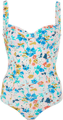 Ephemera Liberty Floral-Print One-Piece Swimsuit