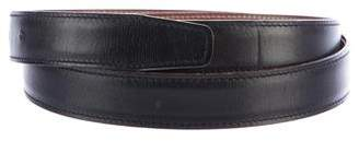 Hermes 13MM Reversible Belt Strap