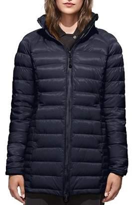 Canada Goose Brookvale Packable Hooded Down Coat