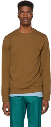 A.P.C. Brown Jess Sweatshirt