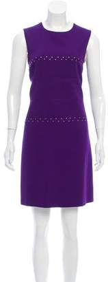 Aquilano Rimondi Aquilano.Rimondi Sleeveless Mini Dress