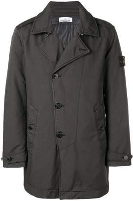 Stone Island David-TC trench coat