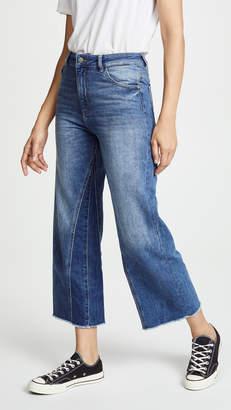 DL1961 Hepburn Jeans
