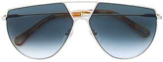 Chloé Eyewear Ricky sunglasses