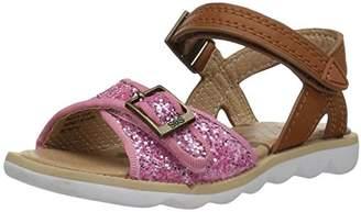 Step & Stride Dinet Girl's Adjustable Sandal