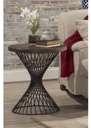 Hillsdale Furniture Kanister End Table