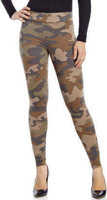Willow & Clay Camo Leggings