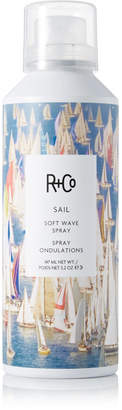 R+Co RCo - Sail Soft Wave Spray, 147ml - Colorless $29 thestylecure.com