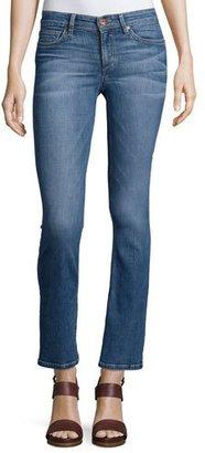 Joe's Jeans The Provocateur Petite Boot-Cut Ankle Jeans, Roamie $189 thestylecure.com