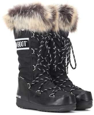Moon Boot Monaco boots