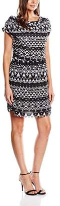 Mexx Women's Dress MX3002244 - Multicoloured