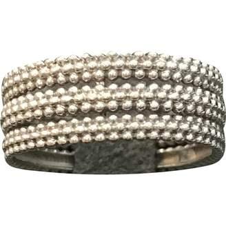 Mauboussin Premier Jour Silver White gold Ring