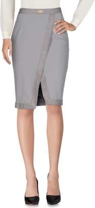 Elisabetta Franchi Knee length skirts - Item 35341949UB