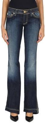 DSQUARED2 Denim pants - Item 42705475WL