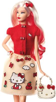 Barbie Hello Kitty Doll
