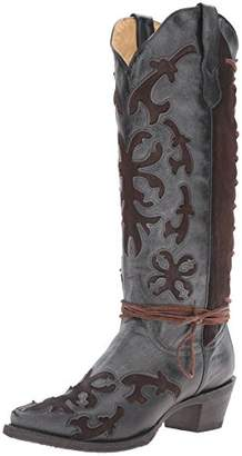 Stetson Women's Ande Western Boot