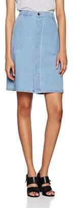 Strenesse Women's Jeans Samile Skirt
