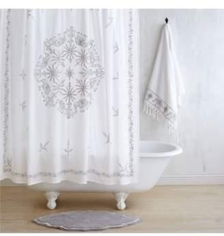 John Robshaw Yaji Shower Curtain