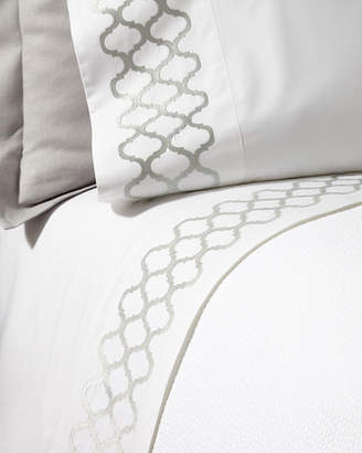 Anali Two King Tangier Pillowcases