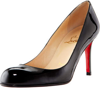 sneakers for cheap 4b8ad 1476d Christian Louboutin 85mm - ShopStyle