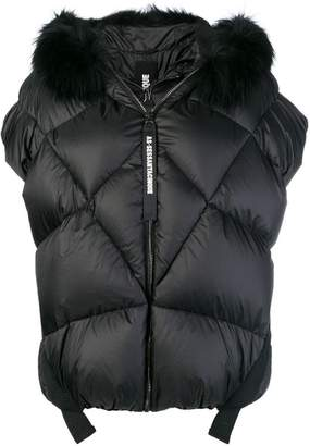 As65 padded vest