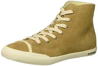 SeaVees Women's Army Issue High Wintertide Sneaker