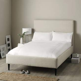 The White Company Dulwich Linen Union Bed